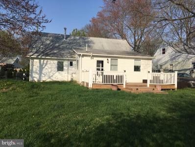 113 Forrest Street, Manassas Park, VA 20111 - #: VAMP114780