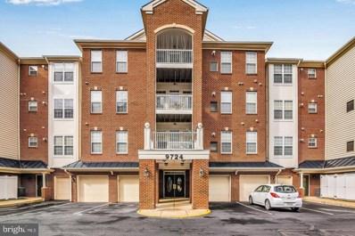 9724 Holmes Place UNIT UNIT 203, Manassas Park, VA 20111 - #: VAMP2000258