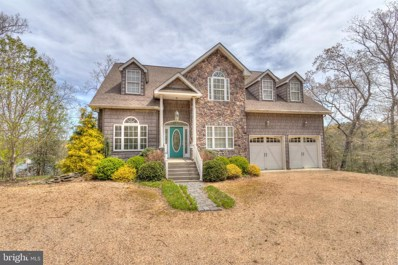 220 Ruddy Duck Road, Heathsville, VA 22473 - #: VANV100007