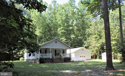 229 Winding Creek Lane, Heathsville, VA 22473 - #: VANV100262
