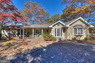 527 Clarke Ln, Heathsville, VA 22473 - #: VANV100688