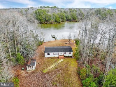 216 Winding Creek Lane, Heathsville, VA 22473 - #: VANV100900