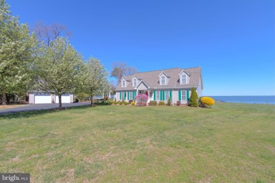 54 Windjammer Court, Heathsville, VA 22473 - #: VANV100930