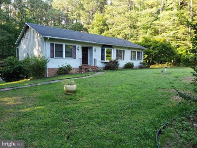 389 Knights Run Drive, Heathsville, VA 22473 - #: VANV100988