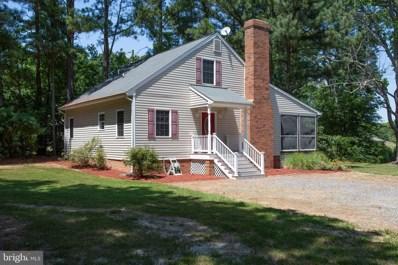 91 Edgewater Drive, Heathsville, VA 22473 - #: VANV101024