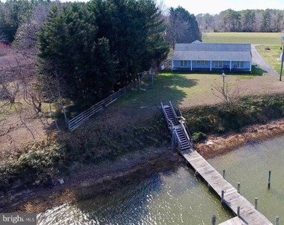 47 Little River View Drive, Reedville, VA 22539 - #: VANV101070