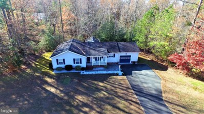 177 Pintail Lane, Heathsville, VA 22473 - #: VANV101230