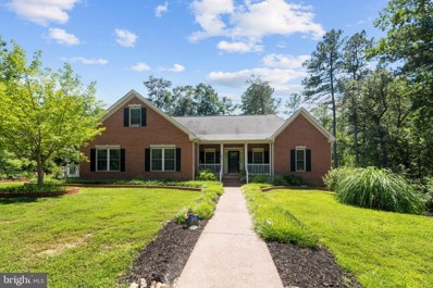 810 Steamboat Lane, Heathsville, VA 22473 - #: VANV101246
