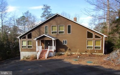 904 Canvasback Lane, Heathsville, VA 22473 - #: VANV101268