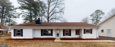 87 Triangle Rd, Heathsville, VA 22473 - #: VANV101760