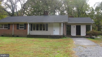 20466 Constitution Highway, Orange, VA 22960 - #: VAOR100070