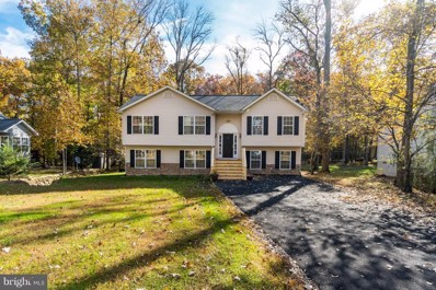 211 Saylers Creek Road, Locust Grove, VA 22508 - #: VAOR100096