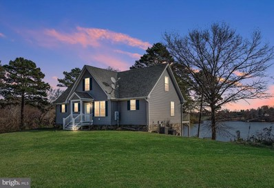 24148 Lands End, Orange, VA 22960 - #: VAOR106588