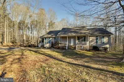 21043 Gum Tree Road, Orange, VA 22960 - #: VAOR117358