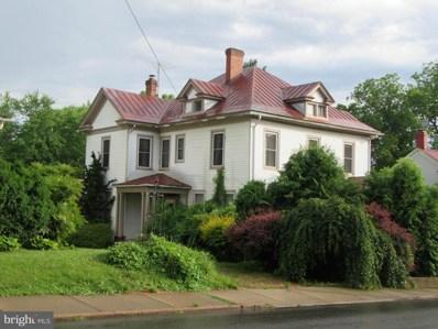 208 W. Main Street, Orange, VA 22960 - #: VAOR117494