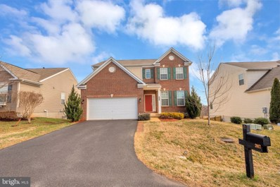 2017 Chesterfield Road, Locust Grove, VA 22508 - #: VAOR127210