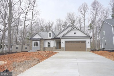 528 Monticello Circle, Locust Grove, VA 22508 - MLS#: VAOR131104