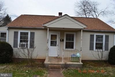221 Scott Street, Orange, VA 22960 - #: VAOR131126