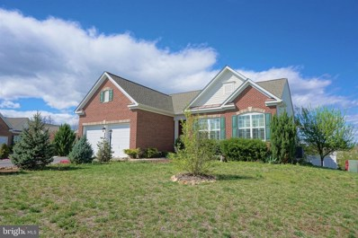 1499 Casual Water Way, Locust Grove, VA 22508 - #: VAOR131242