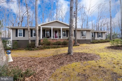 200 Happy Creek Road, Locust Grove, VA 22508 - #: VAOR131342