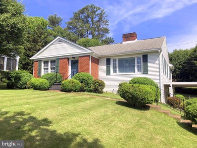 325 Piedmont Street, Orange, VA 22960 - #: VAOR131344