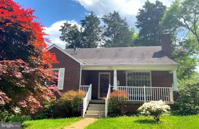 188 Morton Street, Orange, VA 22960 - #: VAOR131352