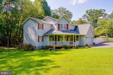 25468 Starlight Road, Culpeper, VA 22701 - #: VAOR131448