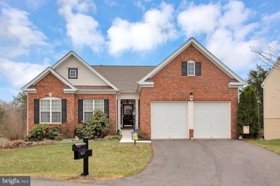 1437 Chesterfield Road, Locust Grove, VA 22508 - #: VAOR131450