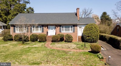 371 Piedmont Street, Orange, VA 22960 - #: VAOR133282
