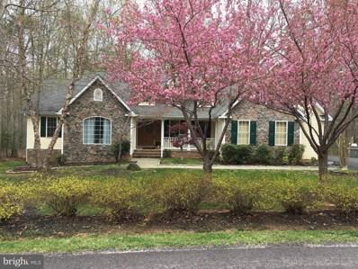 1306 Confederate Drive, Locust Grove, VA 22508 - #: VAOR133394