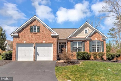 35115 Somerset Ridge Road, Locust Grove, VA 22508 - #: VAOR133406