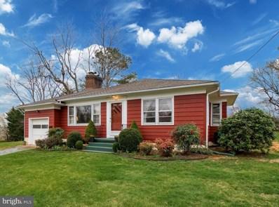 372 Jefferson Street, Orange, VA 22960 - #: VAOR133428