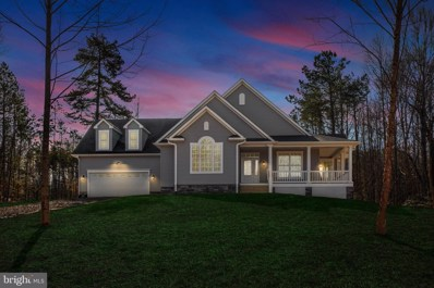 34126 Enchanted Way, Locust Grove, VA 22508 - #: VAOR133450