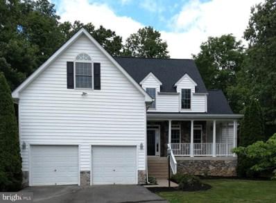 1472 Morris Pond Drive, Locust Grove, VA 22508 - MLS#: VAOR133526