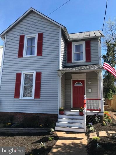 125 May Fray Avenue, Orange, VA 22960 - #: VAOR133570