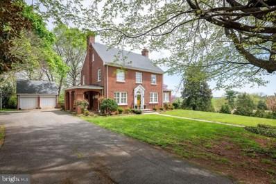 165 Blue Ridge Drive, Orange, VA 22960 - #: VAOR133622