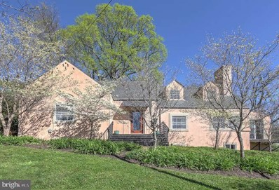 287 Piedmont Street, Orange, VA 22960 - #: VAOR133642