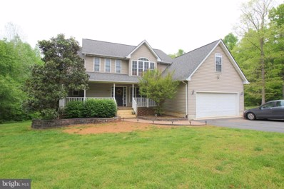 28301 Walnut Ridge Way, Rhoadesville, VA 22542 - #: VAOR133804