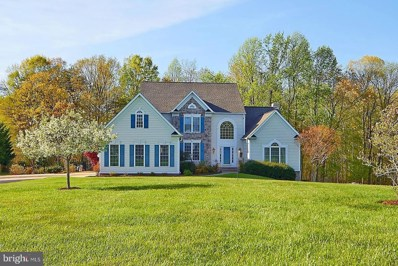 32315 Deep Meadow Lane, Locust Grove, VA 22508 - #: VAOR133898