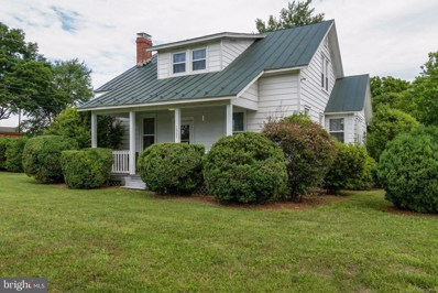 16265 Black Run Road, Orange, VA 22960 - #: VAOR133946