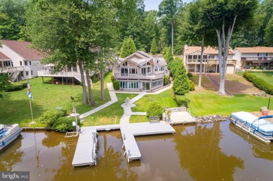 100 Harbourview Drive, Locust Grove, VA 22508 - #: VAOR133998