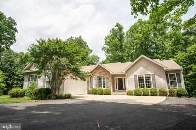 31375 Paynes Farm Drive, Locust Grove, VA 22508 - #: VAOR134072