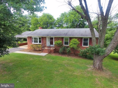 11366 Fairmont Street, Orange, VA 22960 - #: VAOR134074