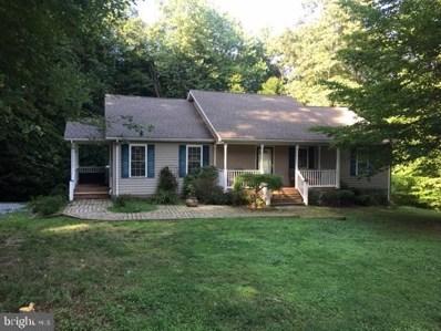 21043 Gum Tree Road, Orange, VA 22960 - #: VAOR134154