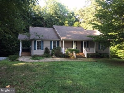 21043 Gum Tree Road, Orange, VA 22960 - #: VAOR134154