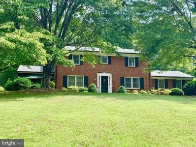 13186 Hackberry Road, Orange, VA 22960 - #: VAOR134224