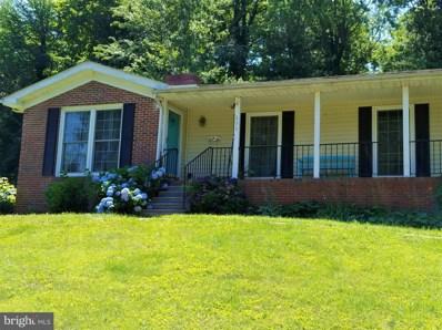 250 Newton Street, Orange, VA 22960 - #: VAOR134238