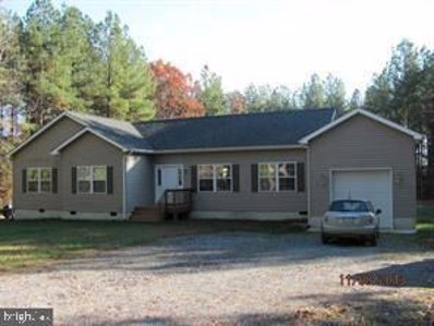 11409 Robins Ridge Road, Unionville, VA 22567 - #: VAOR134260
