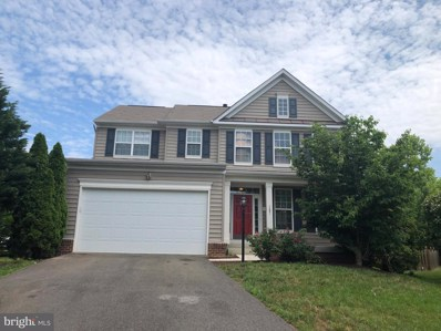 1491 Honor Place, Locust Grove, VA 22508 - #: VAOR134264