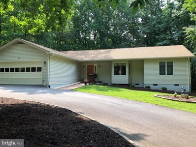 109 Carriage Court, Locust Grove, VA 22508 - #: VAOR134266